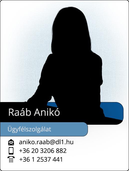 Raáb Anikó