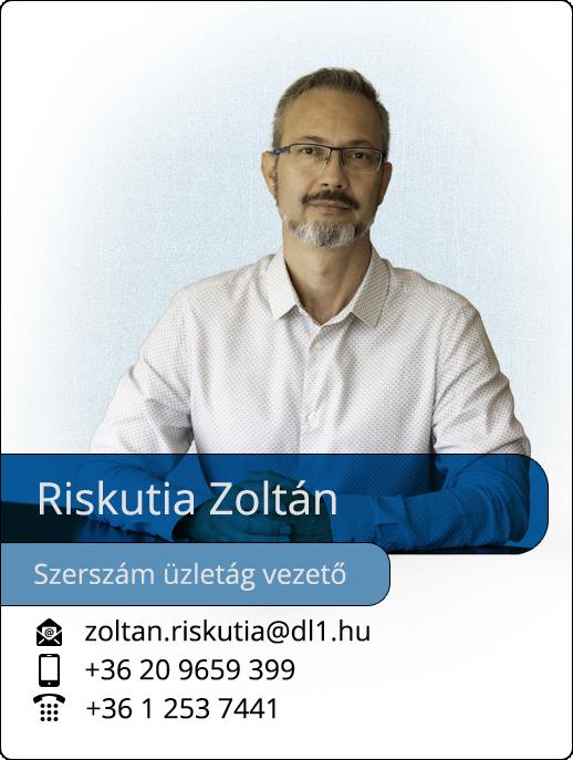 Riskutia Zoltán